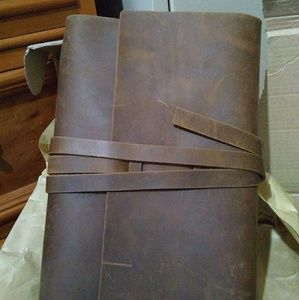 Other - Leather journal